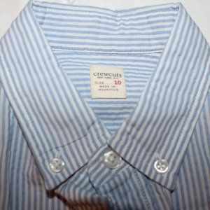 Crewcuts by J.Crew. New York N.Y. Shirts and tops
